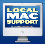 Local mac tech support